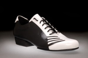 2x4 al Pie - Men's Tango Shoes