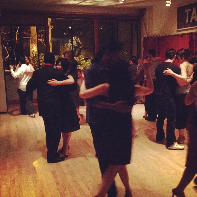 e39ea9b6de Dancing Tango on Monday in the Bay Area — SF Loves Tango