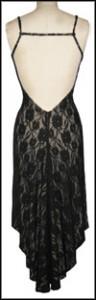 Tangoleva dress
