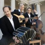 Trio Garufa