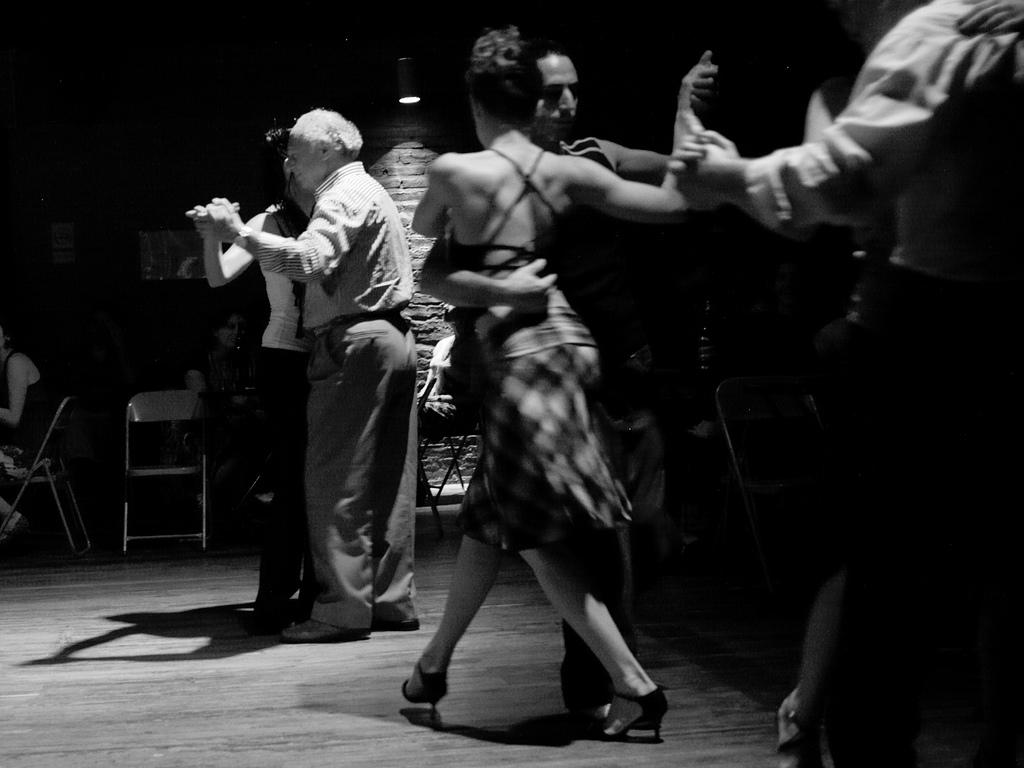 fbd702cd17 Dancing Tango in San Francisco — SF Loves Tango