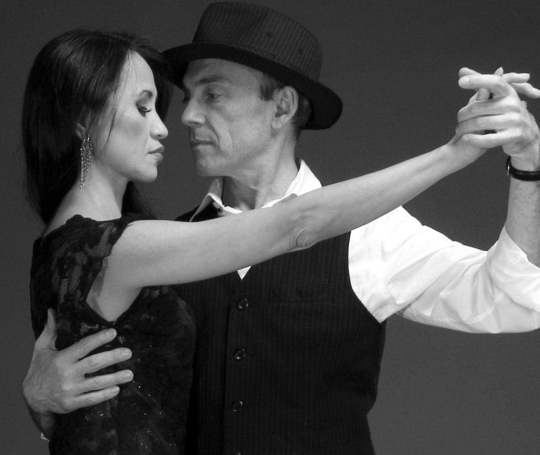 Learn to tango sf