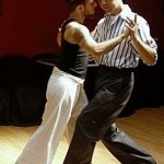 Abrazo Queer Tango Workshop Weekend