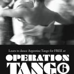Operation Tango = Free Tango