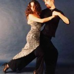 Improve your Tango this weekend