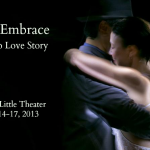 A Tango Love Story in Marin
