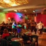 Milonga Spotlight: El V
