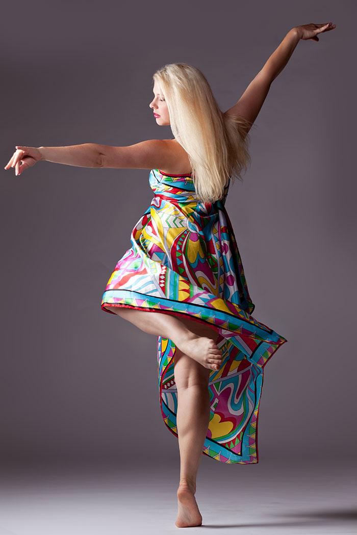Stephanie_Ballet