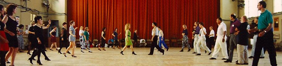 Stanford Tango Week Circa 1996
