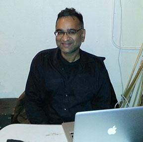 DJ Ashvin