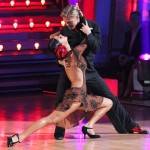 Tango Dancing with the Stars