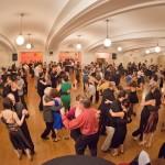Tango Festival Survival Guide