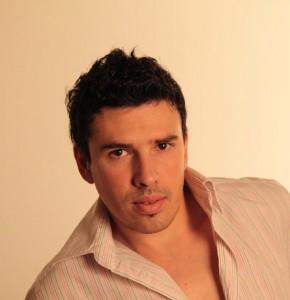 Mauro Peralta