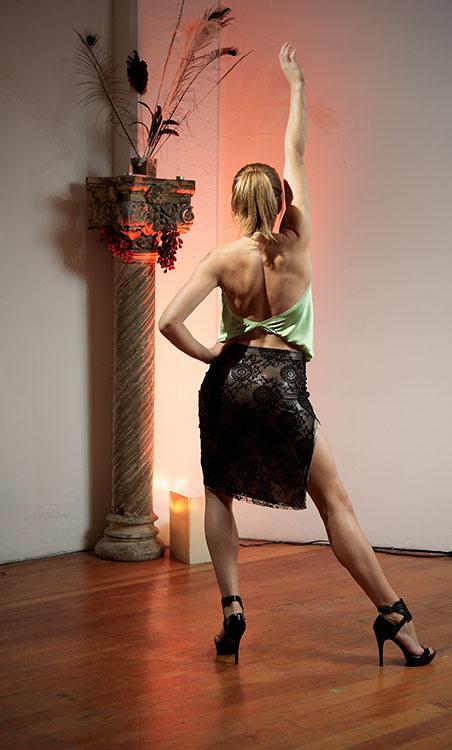 Skirt by Atelier Vertex