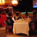 Tango at Cafe Cocomo