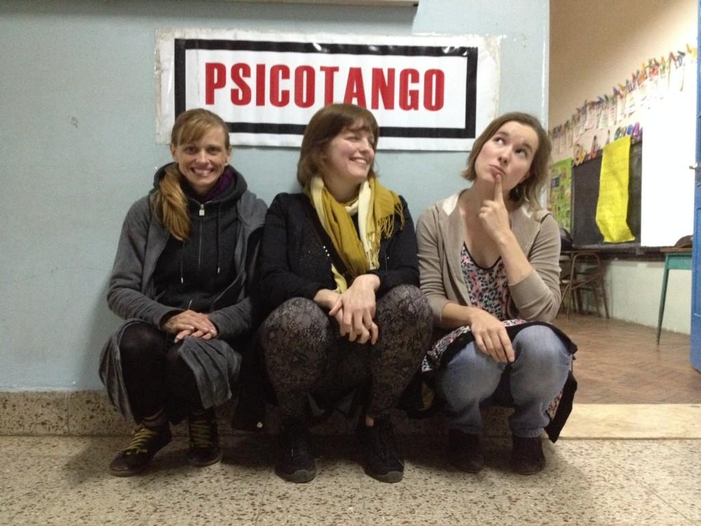 psicotangueras
