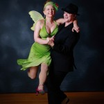 Looking for Tango on Valentine's Weekend?