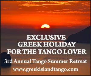 Greek Tango Retreat