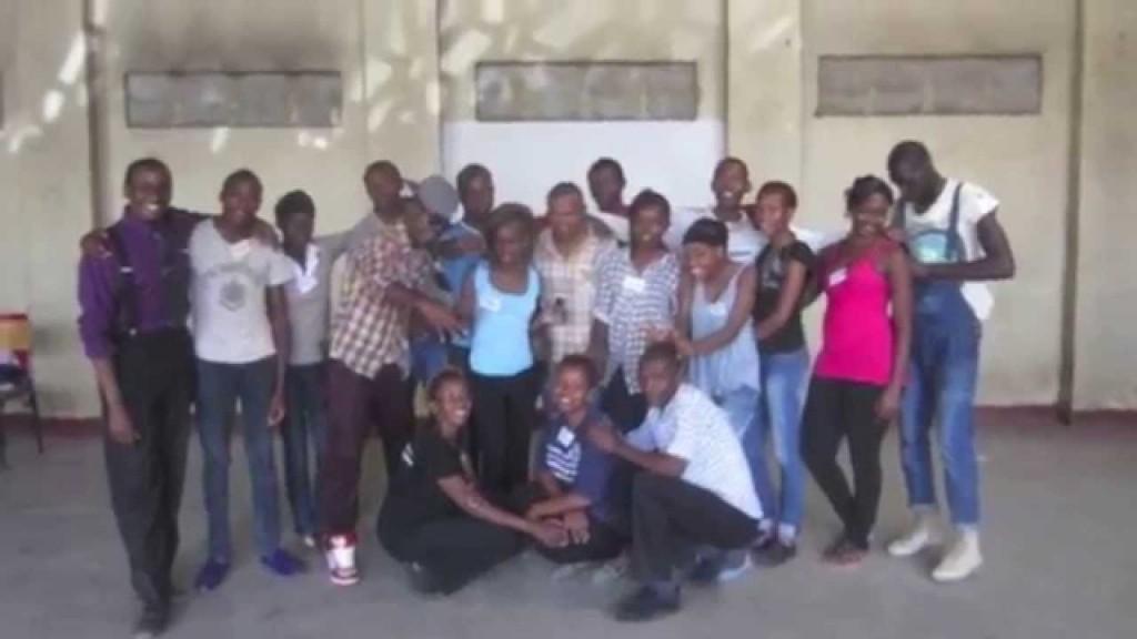 Kenya-Tango-Students