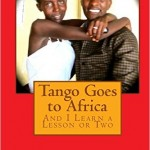 Teaching Tango in Africa