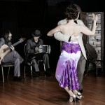 Upcoming Tango Shows