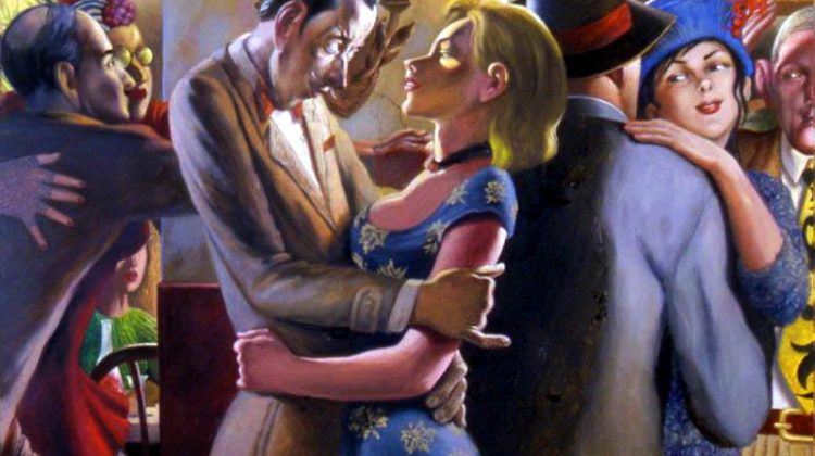 Tango and the Feminist