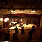 Milonga Spotlight: CMC Mission Milonga